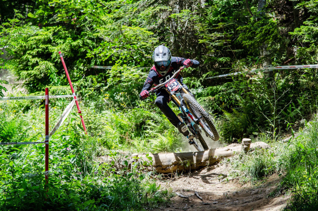 Les Gets to host 2022 MTB World Championships