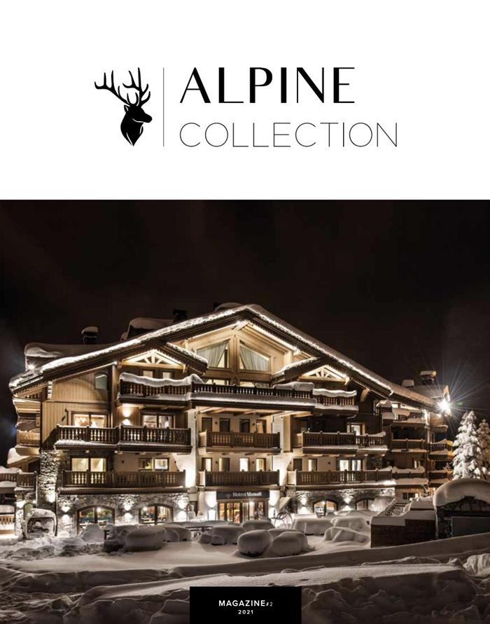 Alpine Collection #2 2021