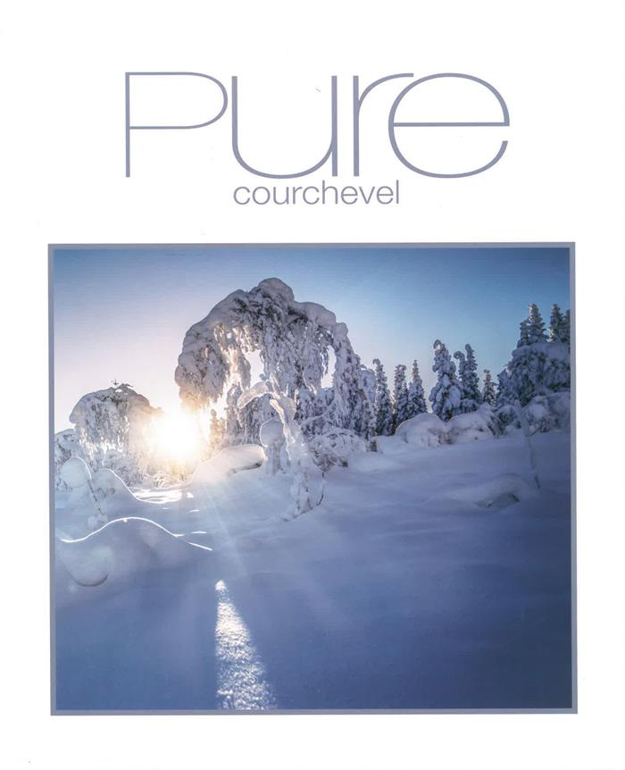 Pure Courchevel